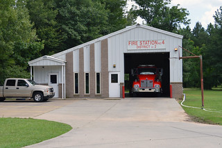 Bastrop Fire Station 4