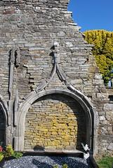 Lislaughtin Franciscan Friary