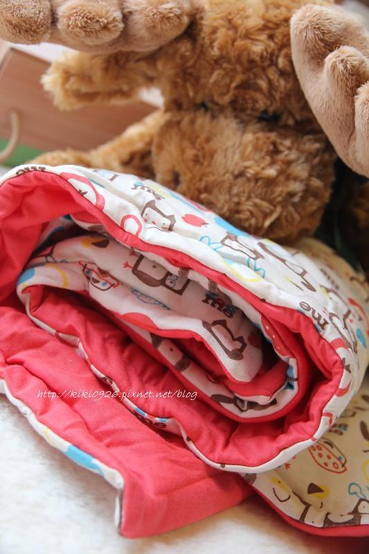 【以色列Mezoome】有機棉被毯