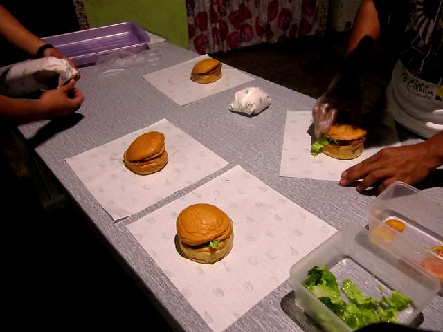 Bandong burger 6