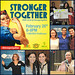 Stronger Together Collage