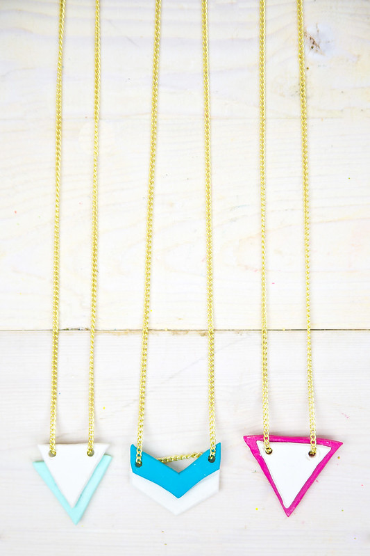 Stylish Diffuser Necklaces for Essential Oils