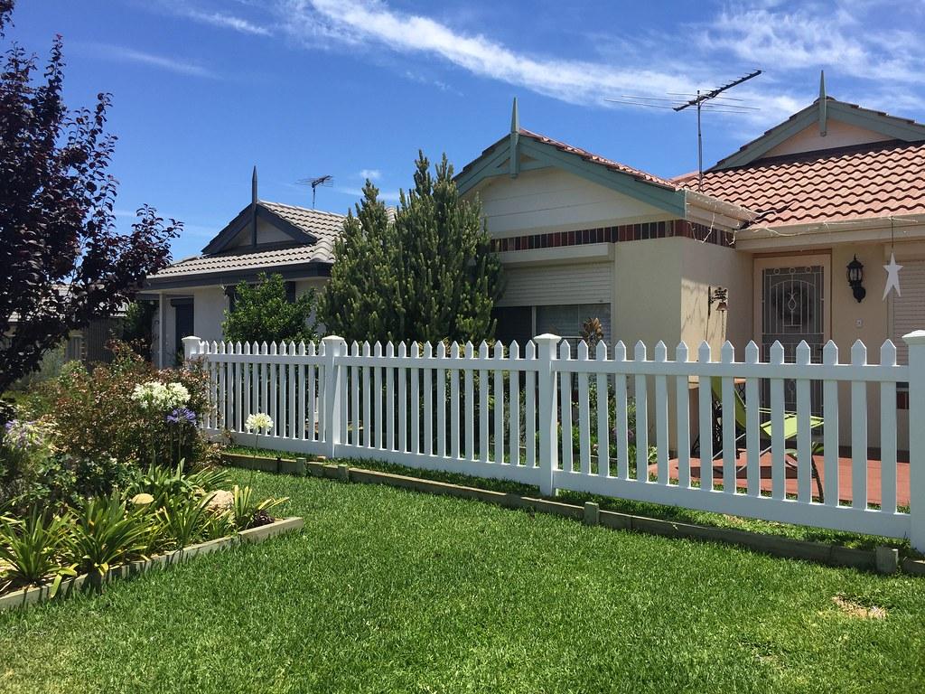 Team Work Fencing Contractors In Perth