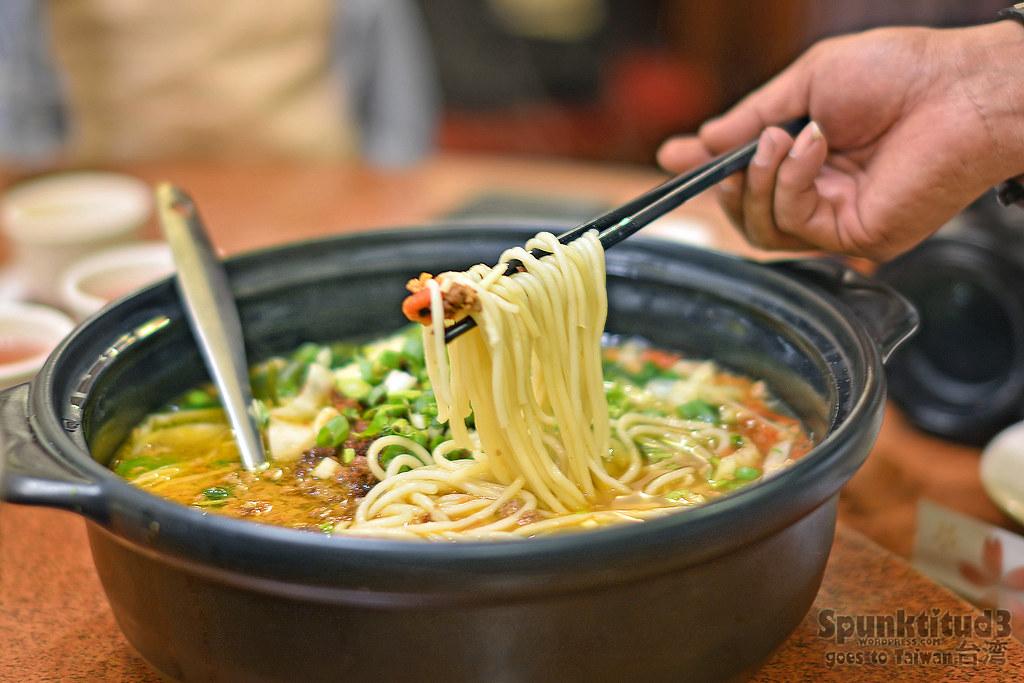 Cingjing Lumama Restaurant 清境魯媽媽雲南擺夷料理