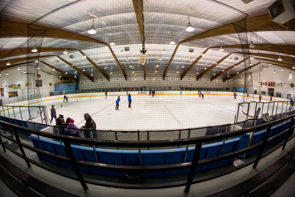 Billy Mosienko Arena