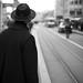 # street # by Cem Bayir
