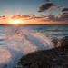 Cuba Sunset by NeilsPictures