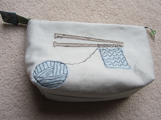 free motion embroidery knitbits bag (5)