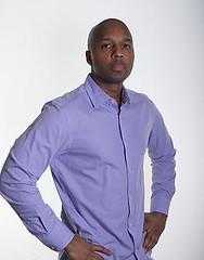 purple(0.0), pocket(0.0), blue(0.0), t-shirt(0.0), clothing(1.0), dress shirt(1.0), sleeve(1.0), outerwear(1.0),