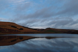 Peak District Tour - Woodhead Reservoir