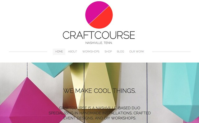 Craftcourse