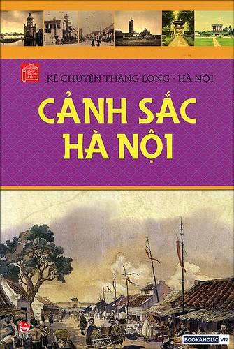 canh sac ha noi