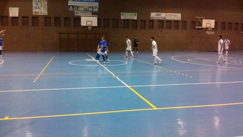 AionSur 16363988729_696670da15_d Vuelta a la senda habitual Deportes Fútbol Sala