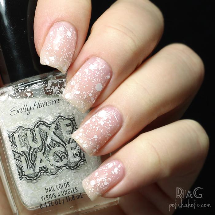 Sally Hansen – Ria G – Beauty Blog