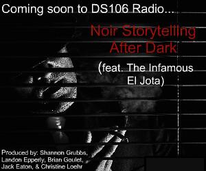 DS106 Radio Promo