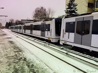 Oslo Metro