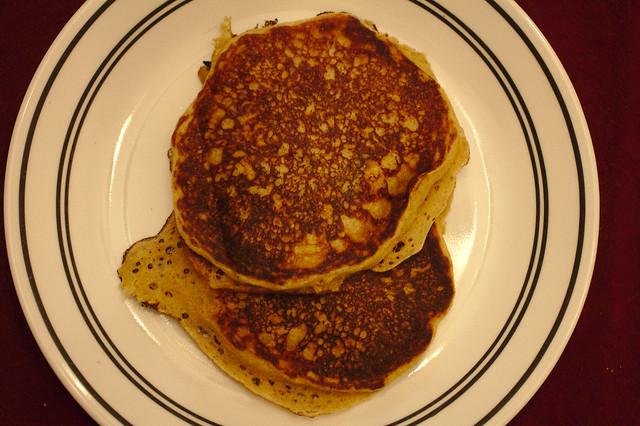 Pancake Night