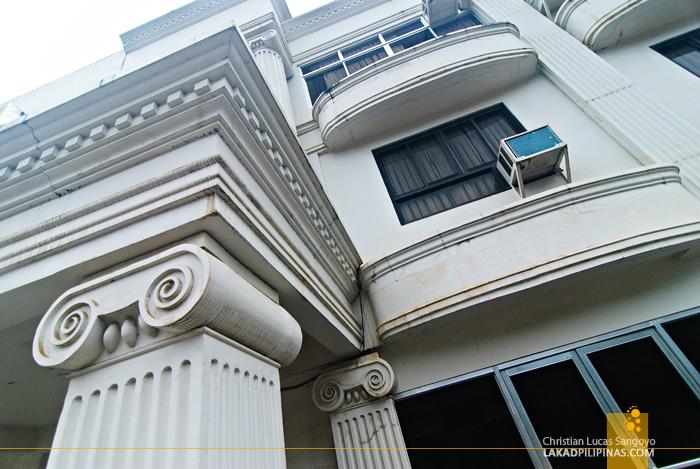 Capitol Plaza Hotel in Quirino