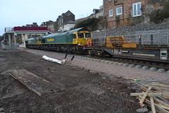 Borders Railway - February 2015 (3)