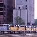 NREX 9999,955,954,957,UP 8299,1820 @ Stewart Ave-Riverdale,IL 18 JUL 04-02 by memphis_blue