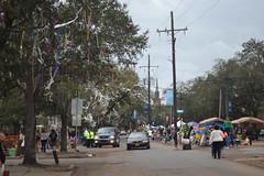 051 Parade Route