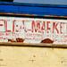 FLEA MARKET by hurricanephotos