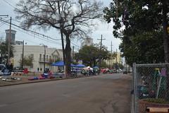 020 Parade Route