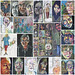 February Faces @ JKPP by Gila Mosaics n'stuff