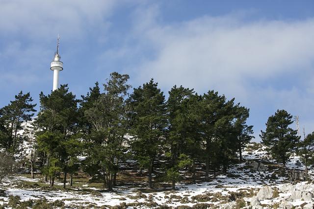 Peña Cabarga, Cantabria
