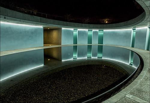 art japan architecture modern island hotel naoshima ando tadao benesse