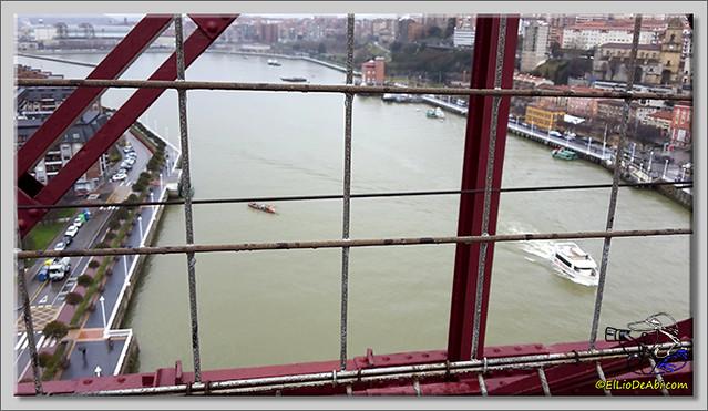 5 Puente Colgante de Vizcaya