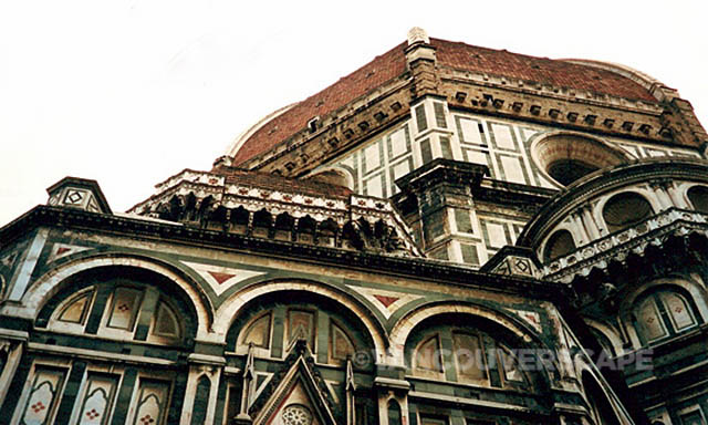 Tuscany travel/Florence