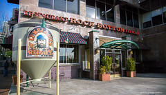Rock Bottom Brewery Bellevue - Photo by G. Tomas Corsini Sr.