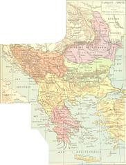 Image taken from page 119 of 'Géographie historique. Leçons en regard des cartes. Résumant l'histoire de la formation territoriale des pays civilisés et l'histoire de la civilisation, etc'