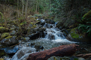 Change Creek
