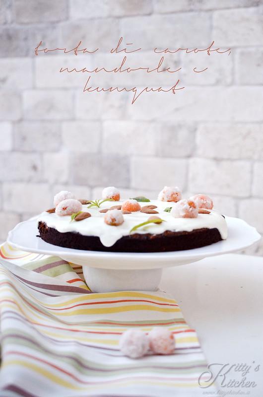 Torta di carote mandorle e kumquat_ (28) copia