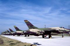 F-105s