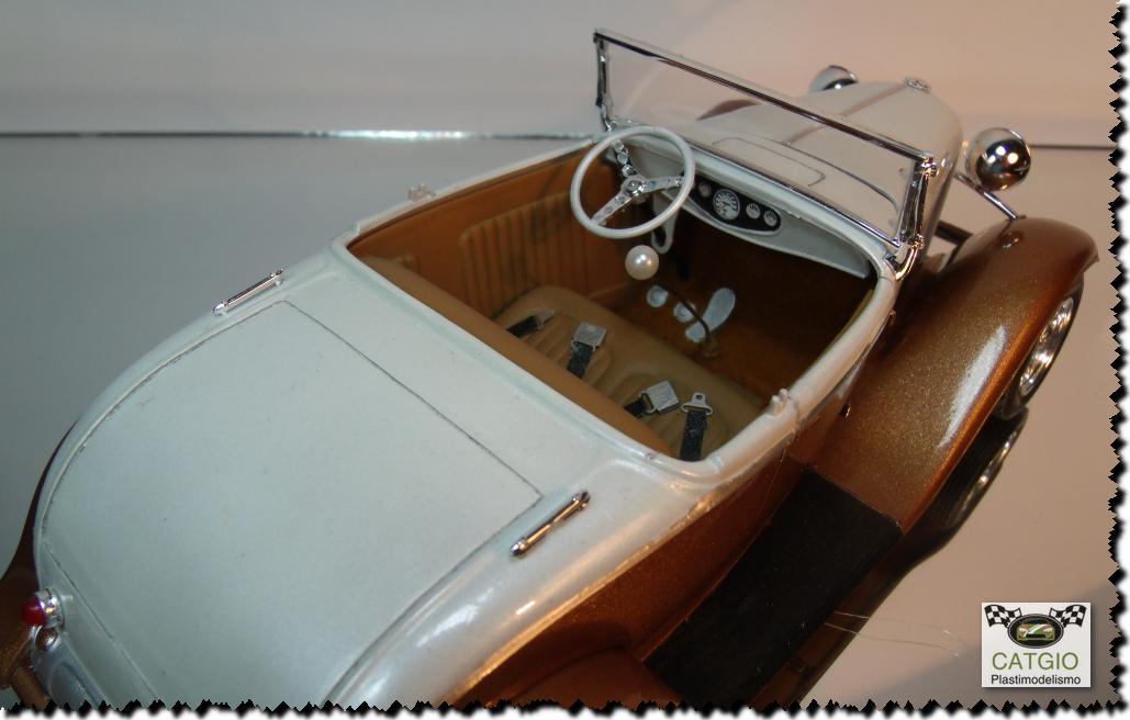 Ford 1932 - Hot Rod >>> Finalizado 07/03/2015 - Página 2 16694172016_d713821690_o