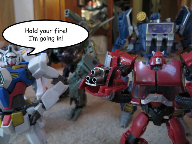 Transformers News: Creative Roundup, March 15th, 2015