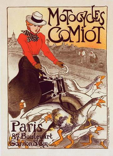 014-Les Maîtres de l'affiche…1896-1900- New York Public Library