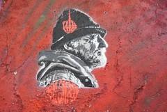 Ivry  Urban art Street art
