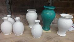 art, flowerpot, pottery, vase, ceramic, porcelain,