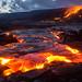 Lava Flow by geekyrocketguy