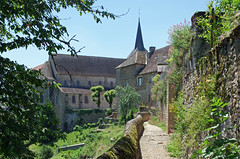 Saint-Benoît-du-Sault (Indre) - Photo of Sacierges-Saint-Martin
