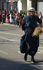 11.03.19, carnaval a la Bisbal (1)