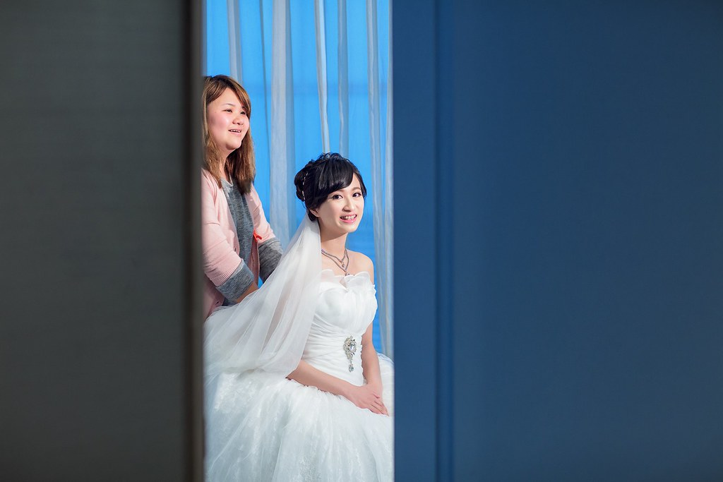 006晶宴會館(新竹館)婚禮紀錄