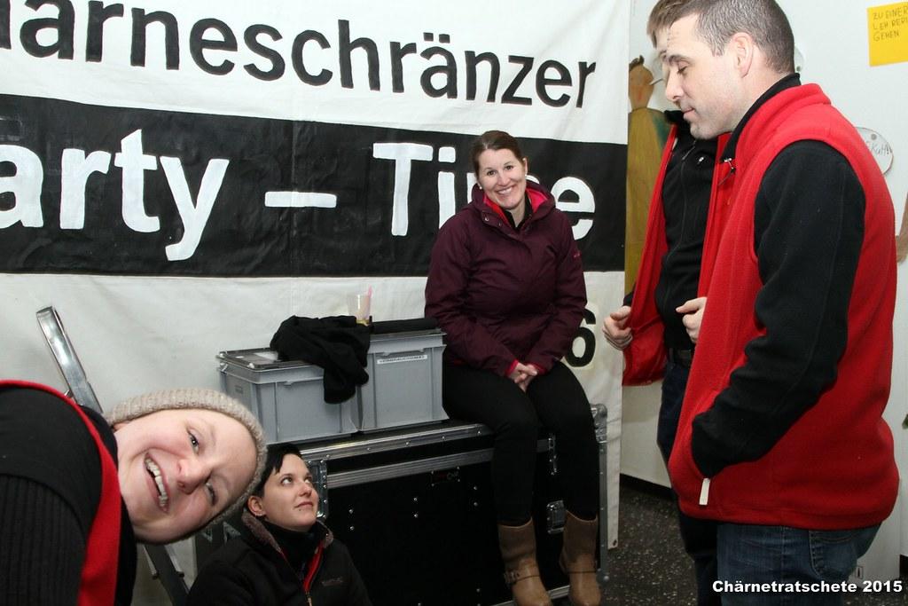 Chärne-Tratschete 2015