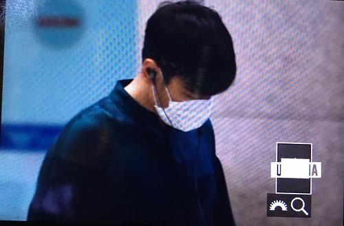 BIGBANG arrival Seoul ICN from Chengdu 2016-07-04 (44)