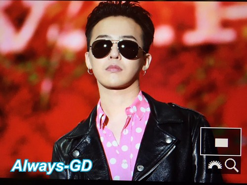 Big Bang - Made V.I.P Tour - Hefei - 20mar2016 - Always GD - 05
