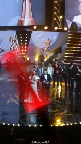 Big Bang - Golden Disk Awards - 20jan2016 - Maple_sun馨贝 - 04